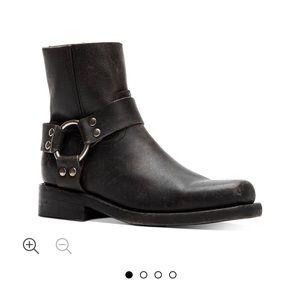 FRYE Women's Ryder Harness Boot